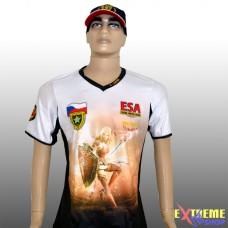 Tričko design Aion
